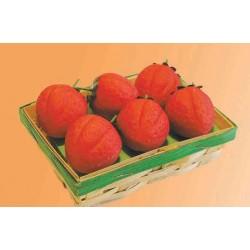 Košíček jahod