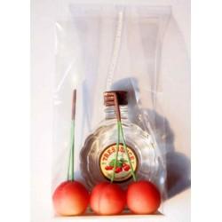 Tekuté ovoce - Třešňovice