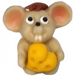 Myš se sýrem
