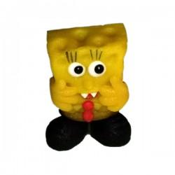 Žlutá houba