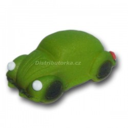 Auto Brouk zelené