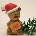 Vánoční medvídek