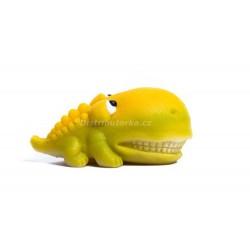 Ještěr žlutozelený