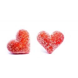 Srdce cukrouš